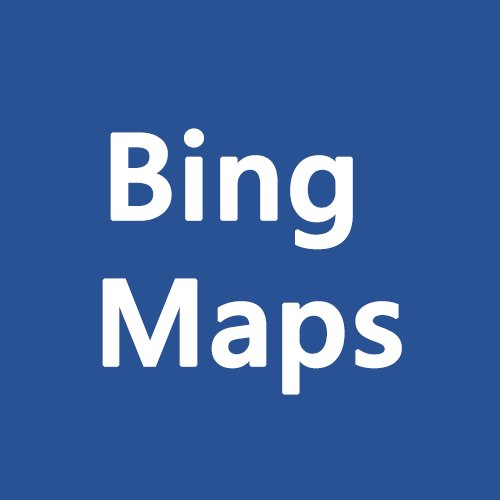 Licencia T3V-00001 - Microsoft Bing Maps Known User - Wondertech