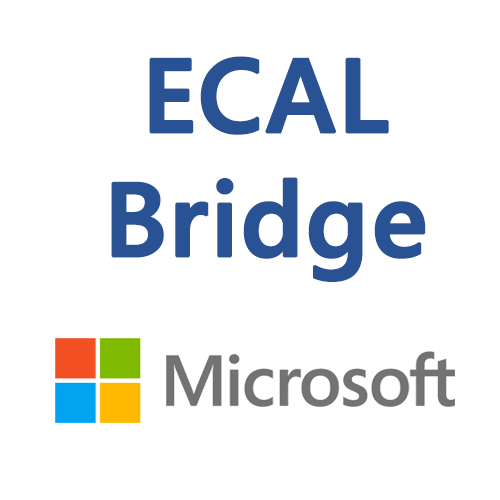 ECAL Bridge