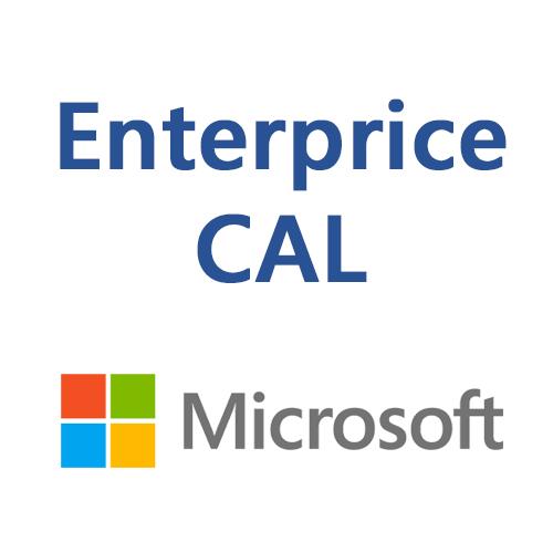 Enterprise CAL