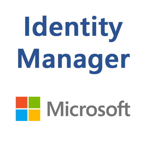 Identity Manager