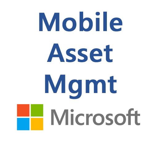 Mobile Asset Mgmt