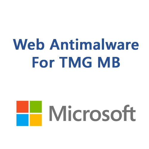 Web Antimalware for TMG MB